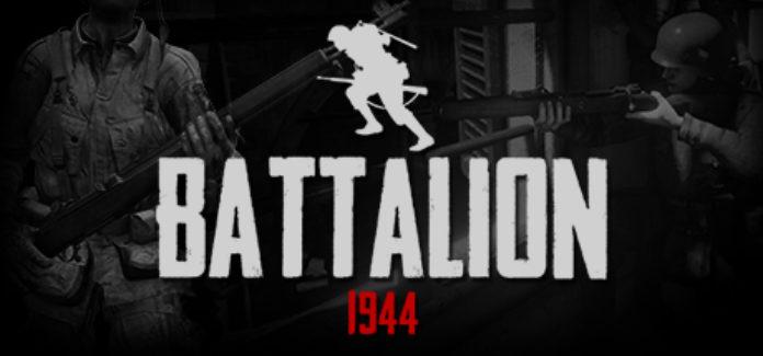 Vítame tím Battalion 1944
